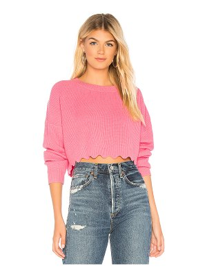 Tularosa Derry Chenille Sweater