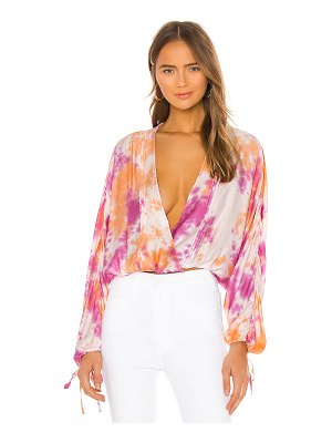 Tularosa dolce top