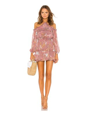 Tularosa donna dress
