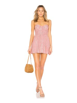 Tularosa Drew Dress