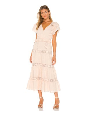 Tularosa ellianna dress