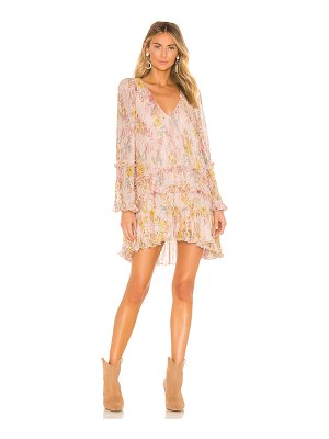 Tularosa evelyn dress
