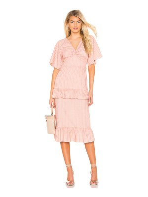 Tularosa everly dress