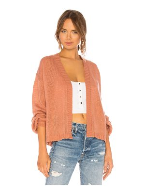 Tularosa Feather Cardigan