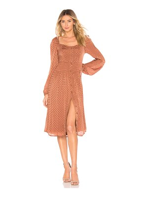 Tularosa Jodie Dress