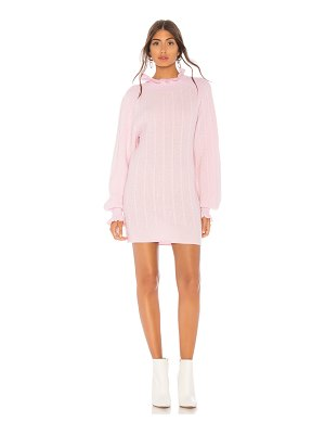 Tularosa Lottie Sweater Dress