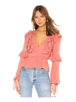 Tularosa mabel top