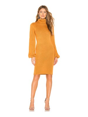 Tularosa Mila Sweater Dress