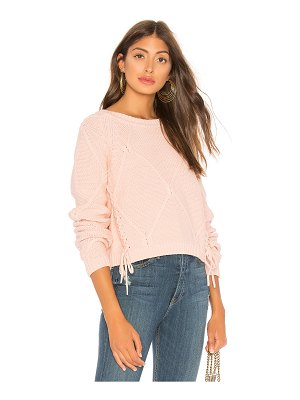 Tularosa Pam Sweater
