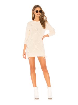 Tularosa Penelope Sweater Dress