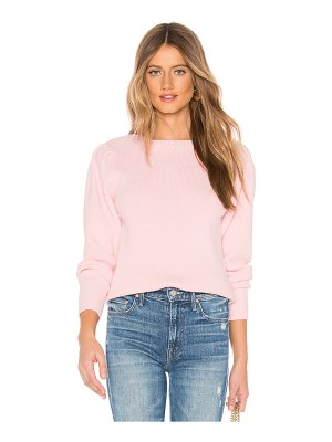 Tularosa zele sweater