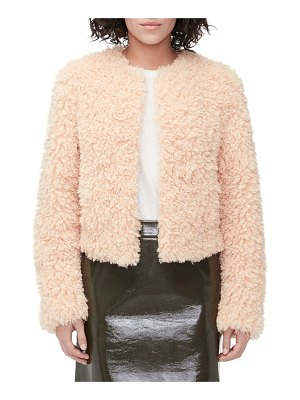 Ugg Lorrena Faux Fur Jacket