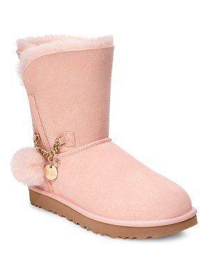 Ugg ugg classic mini charms boot