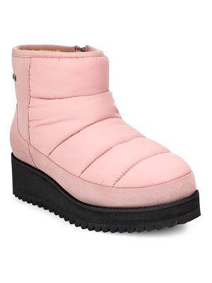 Ugg ugg ridge mini waterproof insulated winter boot