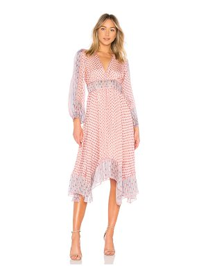 ULLA JOHNSON Amabelle Dress