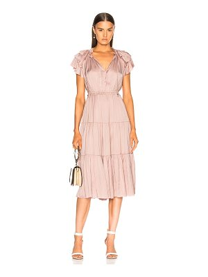 ULLA JOHNSON Blaire Dress