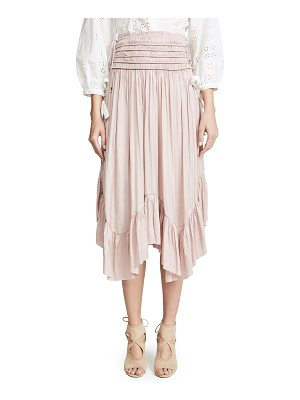 ULLA JOHNSON Edie Skirt
