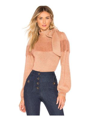 Ulla Johnson Fabia Sweater