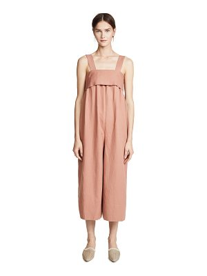 Ulla Johnson iggy jumpsuit