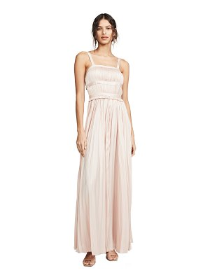 Ulla Johnson imani gown