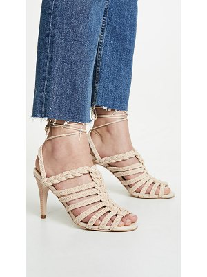 Ulla Johnson isabel heel sandals