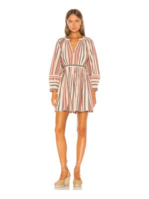 Ulla Johnson julia dress