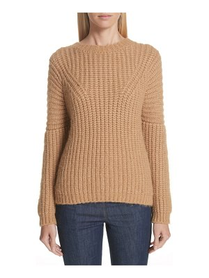 f22cbe51e6a Ulla Johnson kitty alpaca blend sweater
