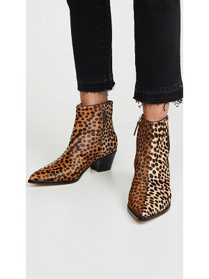 Ulla Johnson lola ankle boots