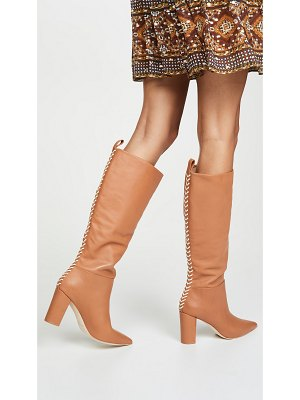 Ulla Johnson marion boots