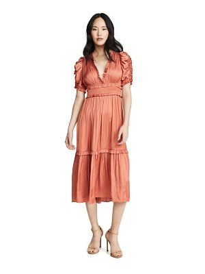 Ulla Johnson maya dress