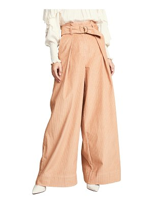 Ulla Johnson rhodes trousers