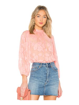 Ulla Johnson Sandrine Blouse
