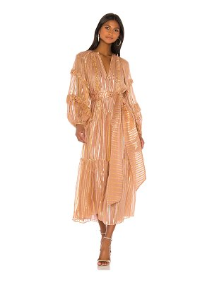 Ulla Johnson talitha dress