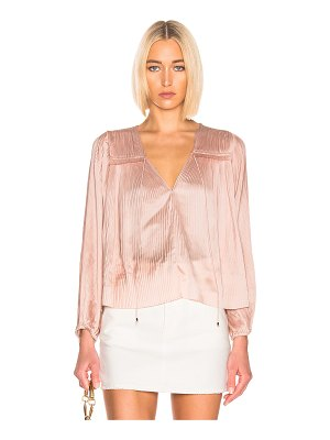 Ulla Johnson tania blouse
