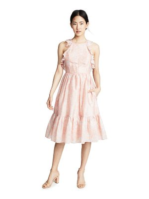 Ulla Johnson wilda dress