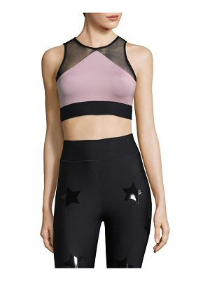 Ultracor adrift sport mesh top