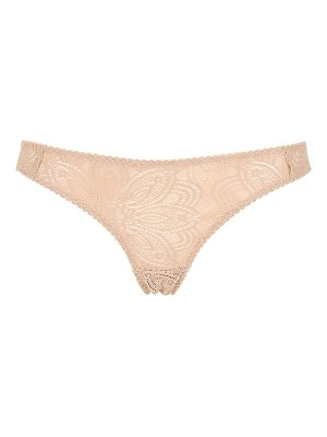 UNDERPROTECTION Luna lace briefs