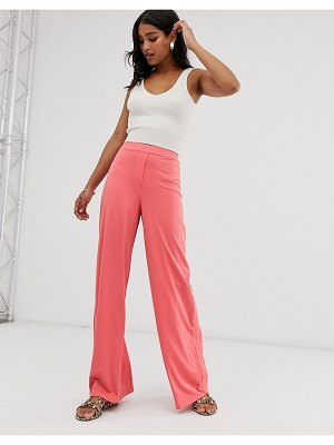 UNIQUE21 wide leg pants