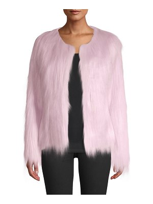 Unreal Fur dream faux fur jacket