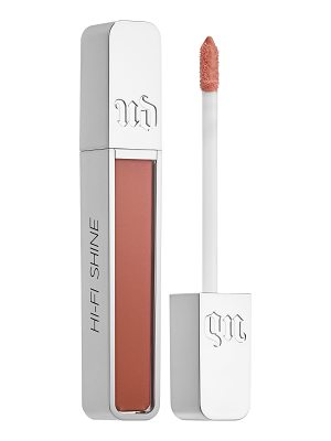 URBAN DECAY Hi-Fi Shine Ultra Cushion Lip Gloss Fuel