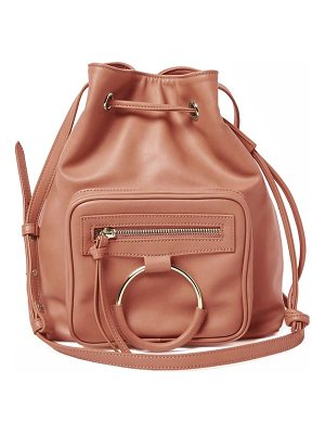 URBAN ORIGINALS Casual Affair Vegan Leather Bucket Bag