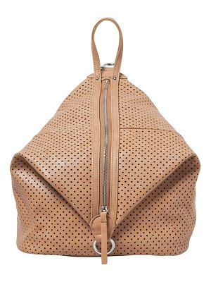 Urban Originals hello again convertible vegan leather backpack