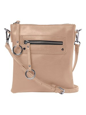 Urban Originals huntress vegan leather crossbody bag