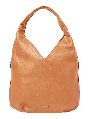 Urban Originals love success vegan leather hobo