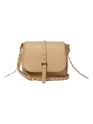 Urban Originals nash vegan leather flap bag