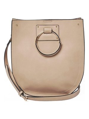 URBAN ORIGINALS Nordic Dream Vegan Leather Shoulder Bag