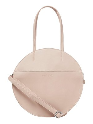 Urban Originals passion vegan leather canteen bag