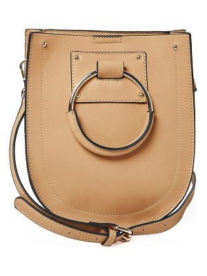 URBAN ORIGINALS Scandi Vegan Leather Crossbody Bag