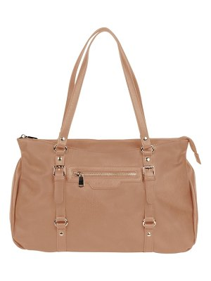 Urban Originals solitude vegan leather tote