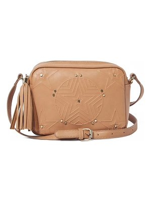 Urban Originals stargazer vegan leather crossbody bag